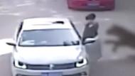 Çin'de kaplanlar bir kişiyi öldürdü, bir kişiyi yaraladı