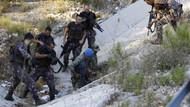 Suikast timindeki 7 hain yakalandı