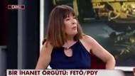 Prof. Nurşen Mazıcı Habertürk canlı yayınından kovuldu!