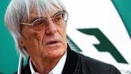 F1 patronunun kayınvalidesi kaçırıldı