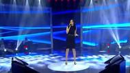 Rising Star Türkiye'de güzel yarışmacının performansı rekor kırdı!