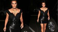 Kim Kardashian verdiği kilolarla dikkat çekti!