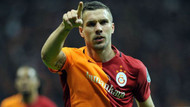 Podolski: Son yaşanan olaylara rağmen Türkiye'de kalacağım