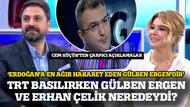 TRT'nin Erhan Çelik transferine en sert tepki Cem Küçük'ten geldi