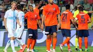 Medipol Başakşehir: 0 - Rijeka: 0 | MAÇ SONUCU