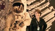 NASA'da çalışmış, fakat Türkiye'de iş bulamamış Türk Bilim Kadını: Neva Çiftçioğlu