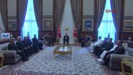 Komutanlar Beştepe'de, kritik görüşme başladı