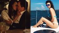 55 yaşındaki Valentin İvano 18 yaşındaki Elizaveta Adamenko ile evlendi