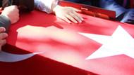 Şırnak'ta roketatarlı saldırı: 1 şehit