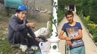 Tunceli'den Robert Koleji'ne uzanan Mahir'in başarı hikayesi