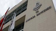 Anayasa Mahkemesi'nde FETÖ soruşturması: 56 kişi görevden alındı!