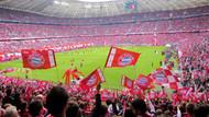 Tribünlerin şampiyonu Almanya!