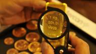 Gram altının da sahtesi çıktı