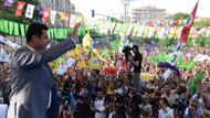 Demirtaş: Akbabalar bu ülkenin üzerinde dolaşmaya devam ediyor!