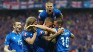 EURO 2016'nın çeyrek finalisti İzlanda Milli Takımı'nın ilginç özellikleri