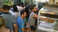 130 bin kişinin gittiği Avşa'da kıtlık başladı