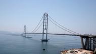 Osmangazi Köprüsü'nde büyük zarar!