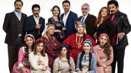 Star TV'nin yeni dizisi Hanım Köylü ekranlara veda ediyor!