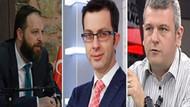 Turgay Güler ve Ersoy Dede FETÖ ile ilgili sözleri sansürledi mi?