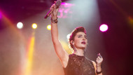 Konserleri iptal edilen Sıla sosyal medyada olay oldu!