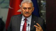 Başbakan Binali Yıldırım o gazetecileri affetmedi!