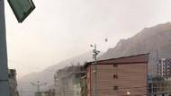 Şemdinli'de polis noktasına saldırı: 2 polis yaralı