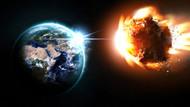 2036'da Armageddon! Dev Göktaşı dünyaya çarpacak mı?