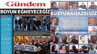 Ahmet Hakan: Yalan mı, Özgür Gündem PKK'nın yayın organı değil mi?