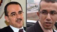 Sadullah Ergin FETÖ savcısı Ferhat Sarıkaya'ya ev hediye etti mi?