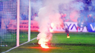 Galatasaray'a kötü haber! Seyircisiz oynayacak!