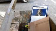 Okul yönetiminden çöpteki Atatürk fotoğrafları için özür!