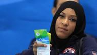 Müslüman sporcular olimpiyat tarihine geçtiler