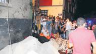 Son dakika! Gaziantep'te kına gecesine bombalı saldırı: 50 ölü!