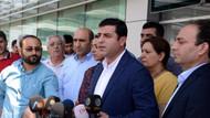 Demirtaş'tan Gaziantep çağrısı: Gelin taziyede yan yana duralım
