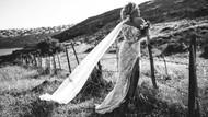 2 kere evlenen Ayşe Arman yıllar sonra beyaz gelinliği giyerse..