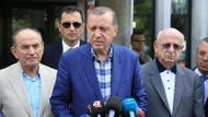 Cumhurbaşkanı Erdoğan'dan yeni darbe uyarısı