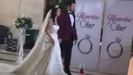 Kısmetse Olur Nur ve Batuhan evlendi!