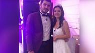 Kısmetse Olur Nur ve Batuhan evlendi! İşte ilk görüntüler!