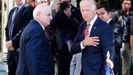 ABD Başkan Yardımcısı Joe Biden:  Keşke Gülen Amerika'da değil başka bir ülkede olsaydı!