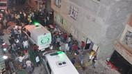 Gaziantep'teki kanlı saldırıda flaş gelişme!