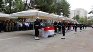 Lice'de PKK saldırısında şehit olan 4 asker törenle uğurlandı