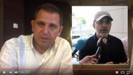 Tutuklanan Ercan Gün'e Fatih Portakal'dan destek mesajı: Enseyi karartma Ercan...