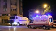 Van'da İlçe Emniyet Müdürlüğü'ne havanlı saldırı: 2 polis ile 2 vatandaş yaralı