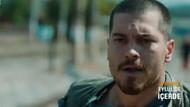 Çağatay Ulusoy'un yeni dizisi İçerde Eylül'de ekranlara geliyor!