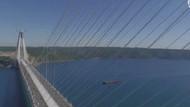 Yavuz Sultan Selim Köprüsü hizmete açılıyor!