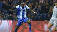 Beşiktaş'ın yeni transferi Vincent Aboubakar İstanbul'a geldi