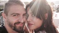 Şükran Ovalı Caner Erkin ile evliliğe yeşil ışık yaktı