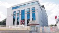FETÖ'nün Altunizade'deki FEM binası görüntülendi