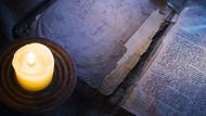 500 yıl önce yazılan Latince kitapta Türkçe yazıtlar ortaya çıktı!