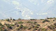 PKK kampları ateş altında!